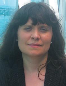 Leah Mansfield
