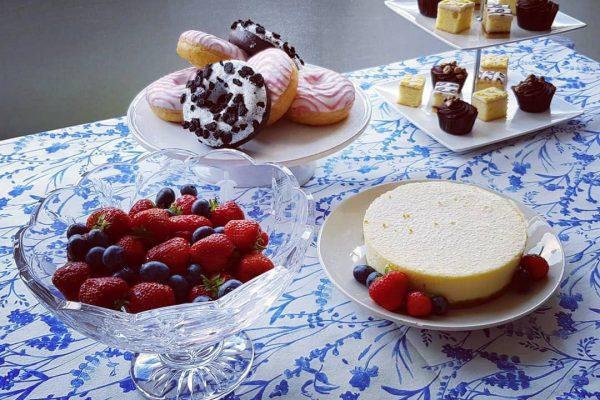 EDSUK Great British Bake-IN!